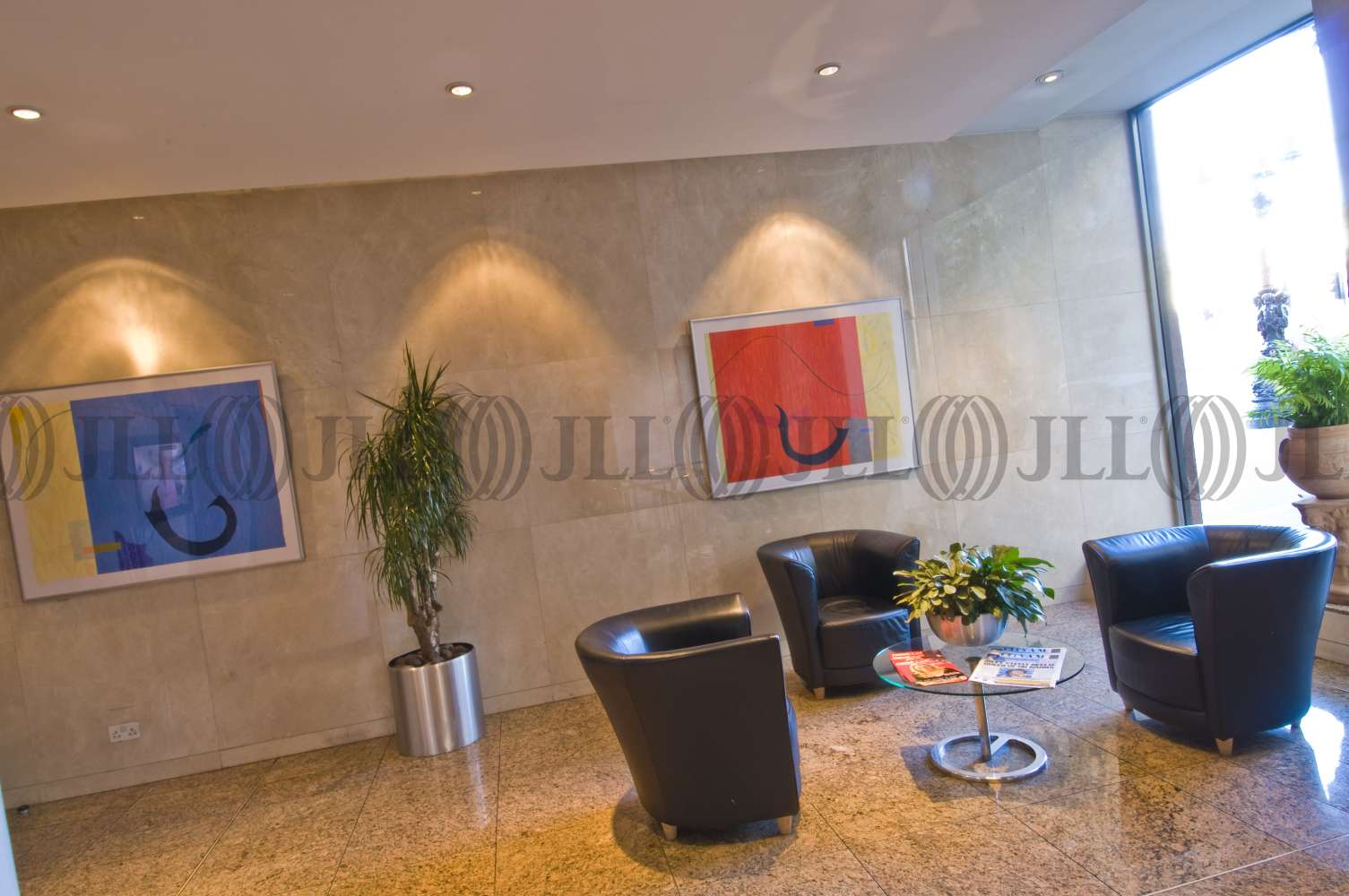 Serviced office London, WC2N 5BW - 1 Northumberland Avenue  - 0015