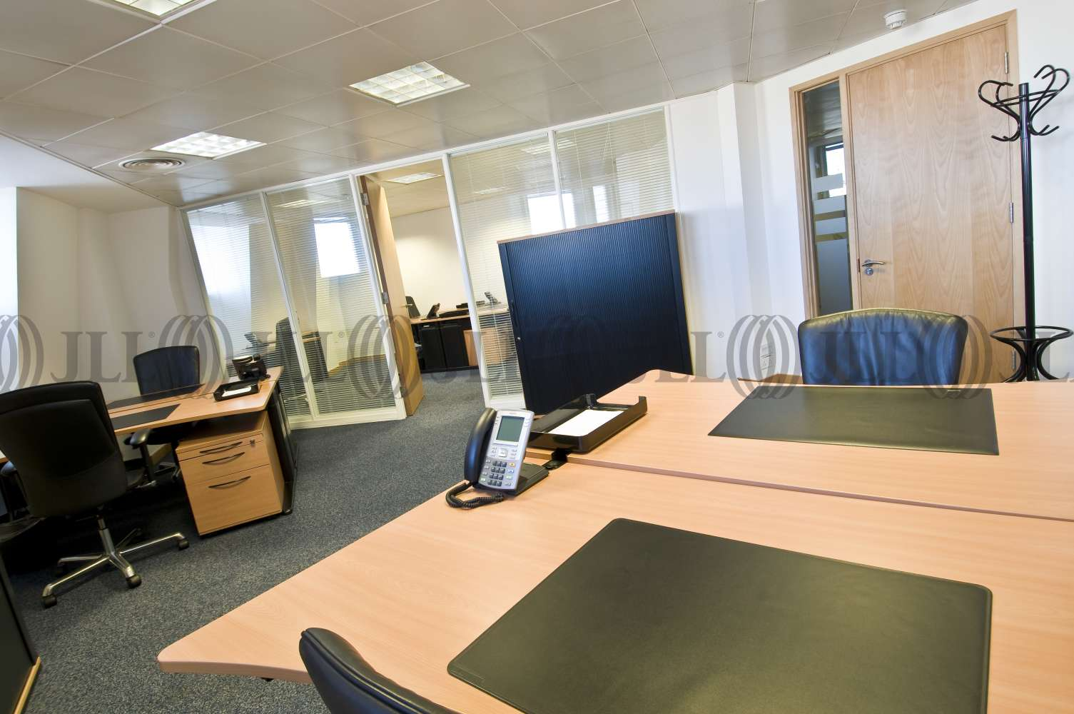 Serviced office London, WC2N 5BW - 1 Northumberland Avenue  - 0050
