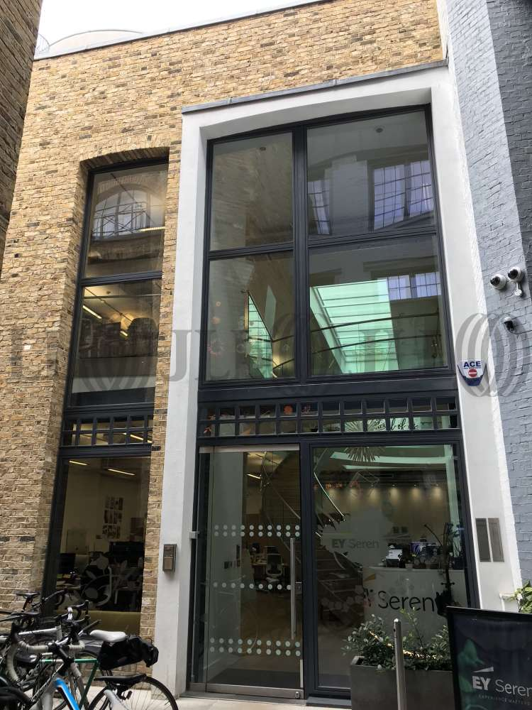 Office London, EC2A 3QA - 55-57 Rivington Street
