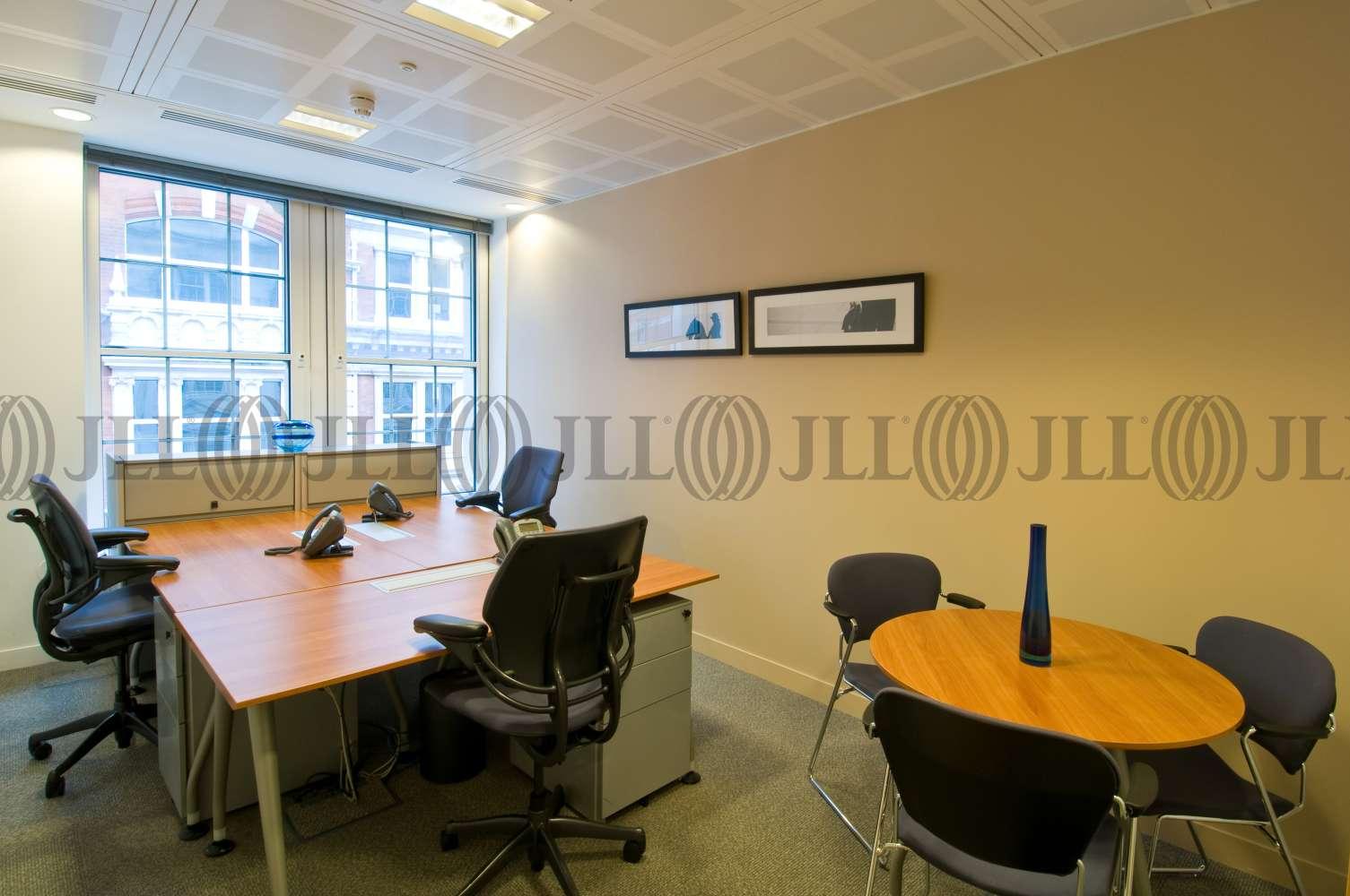 Serviced office London, EC2M 1NH - 35 New Broad Street  - 20686