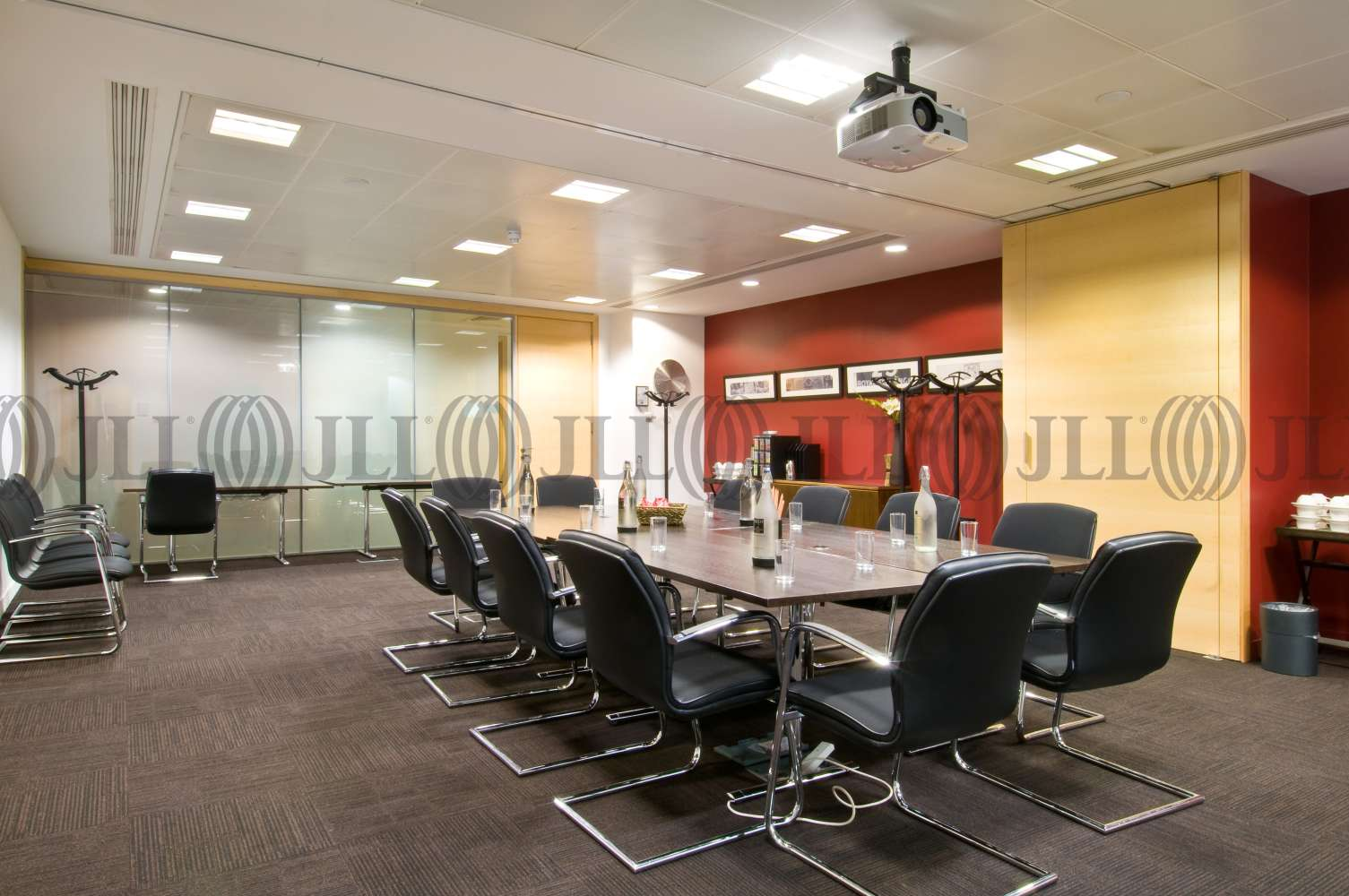 Serviced office London, EC2M 1NH - 35 New Broad Street  - 20687