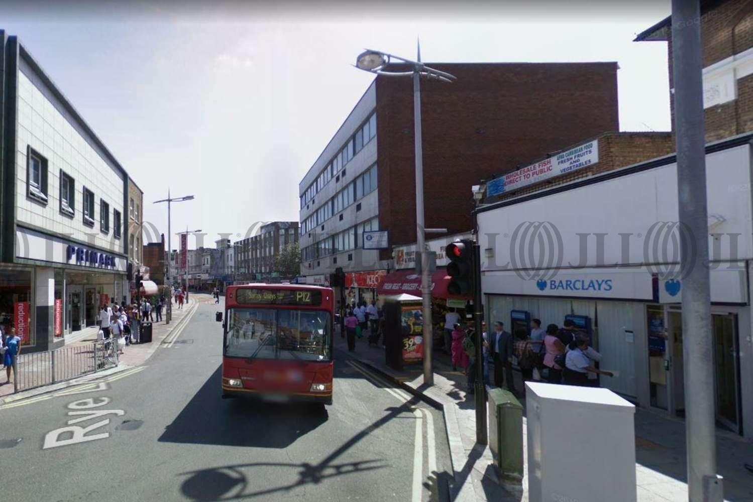 Retail high street London, SE15 5BS - 28 Rye Lane