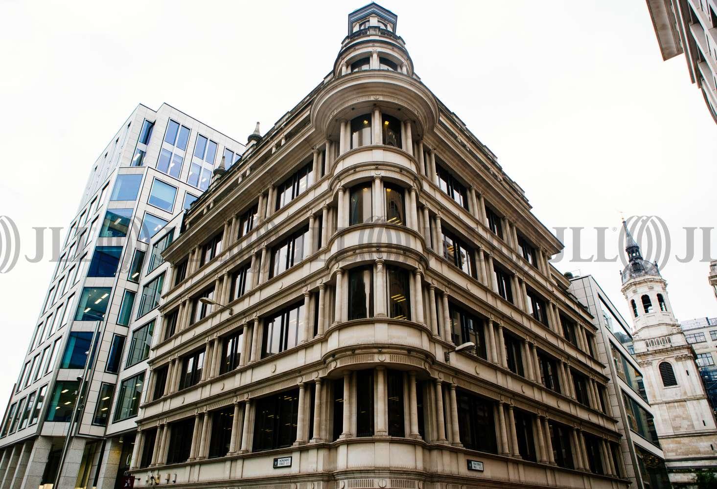 Serviced office London, EC4N 7DZ - 68 King William Street  - 1