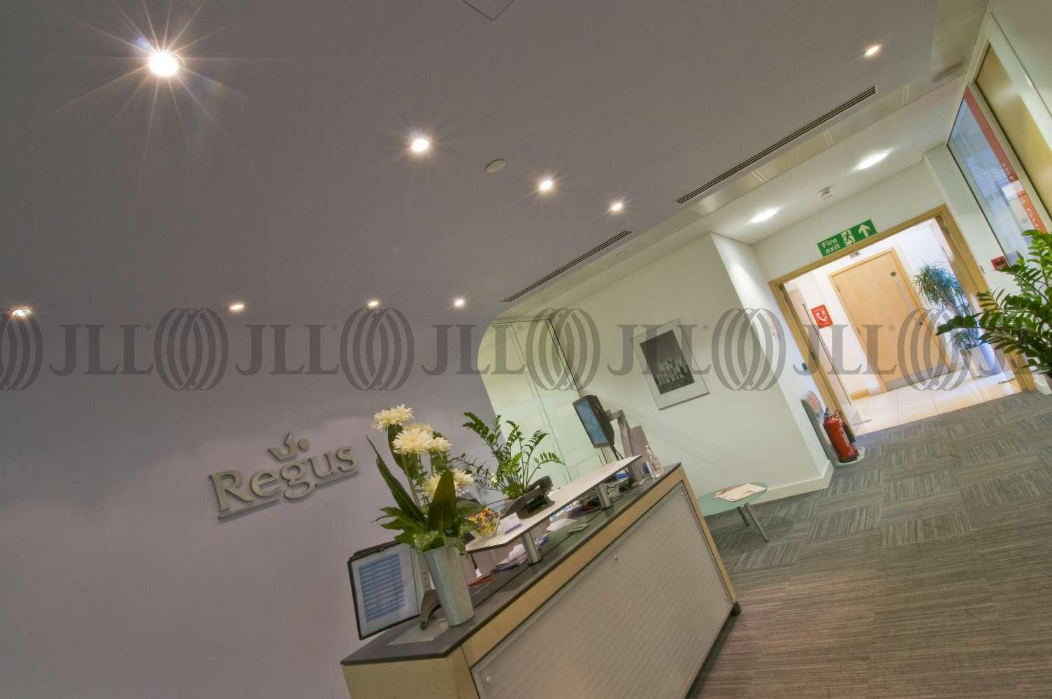 Serviced office London, EC4N 7DZ - 68 King William Street  - 1039