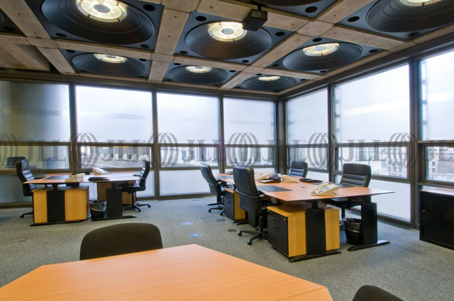 Serviced office London, EC3V 1LP - 12 Leadenhall Street  - 20505