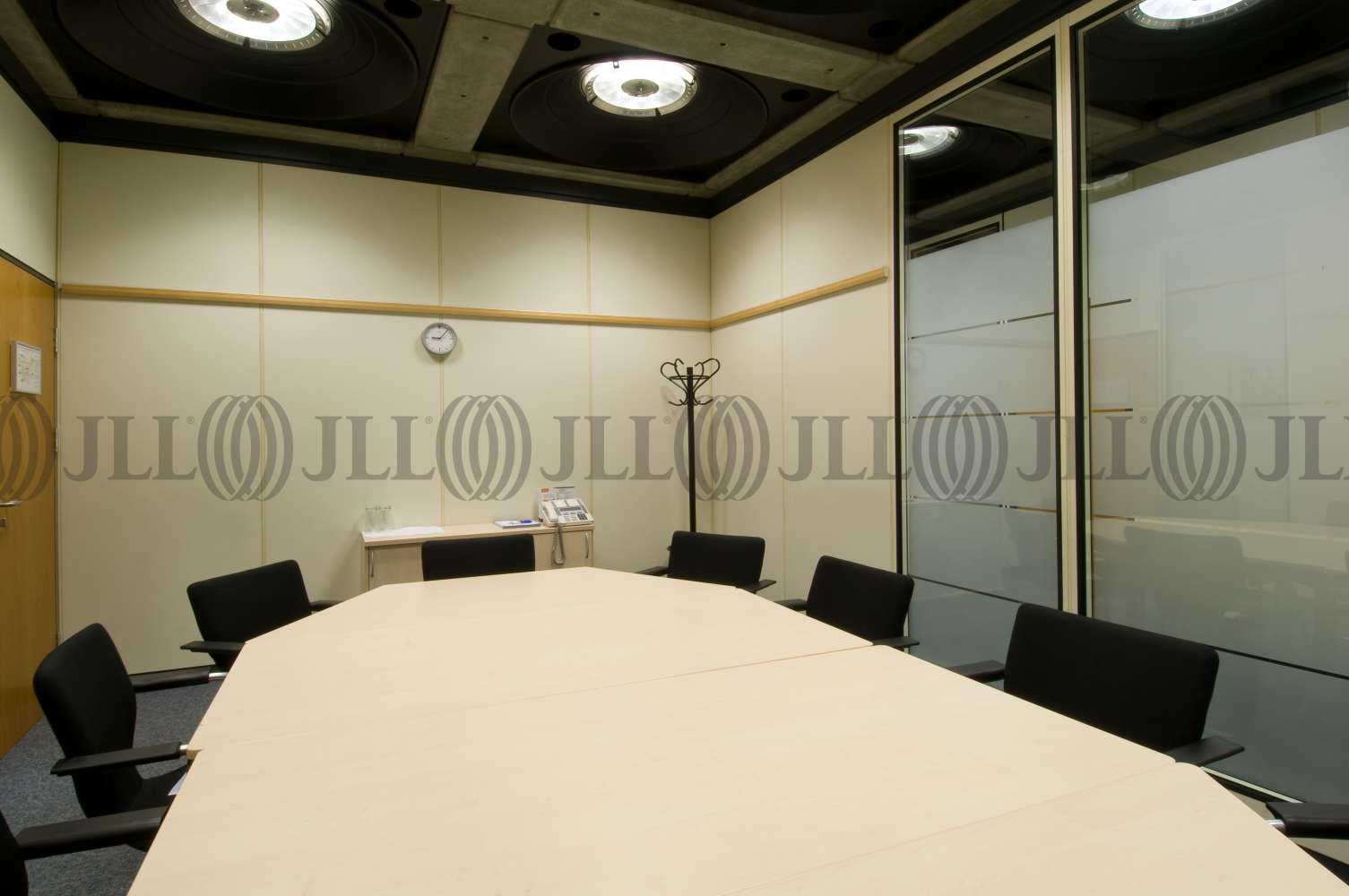 Serviced office London, EC3V 1LP - 12 Leadenhall Street  - 20506