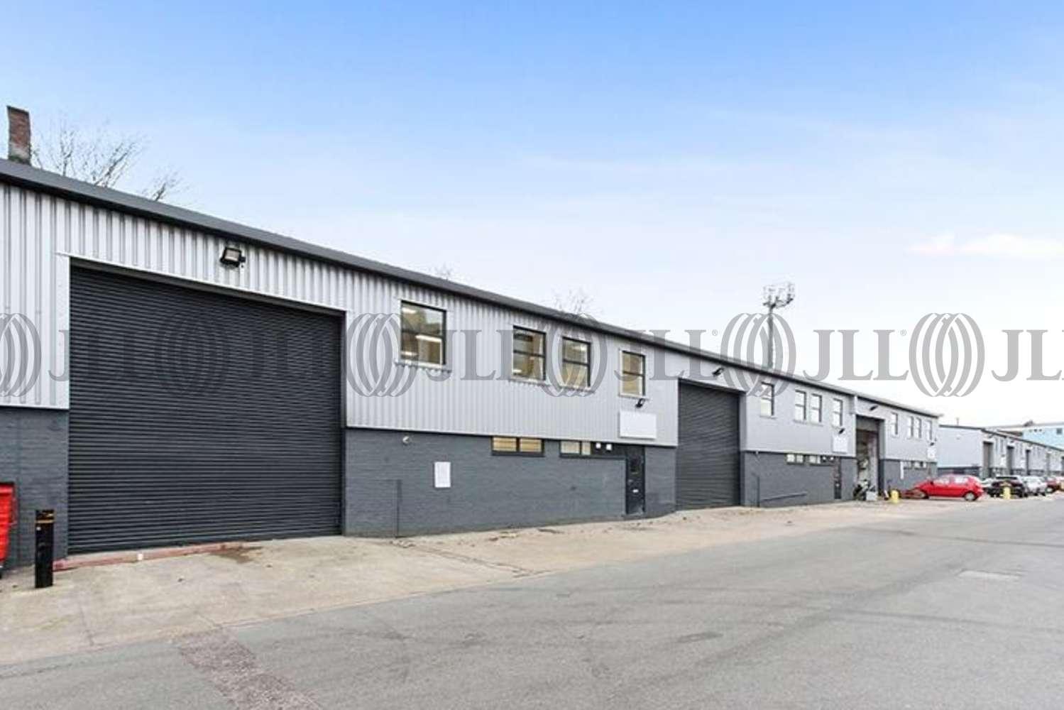 Industrial London, SE14 5RW - Unit 2A Juno Way Industrial Estate