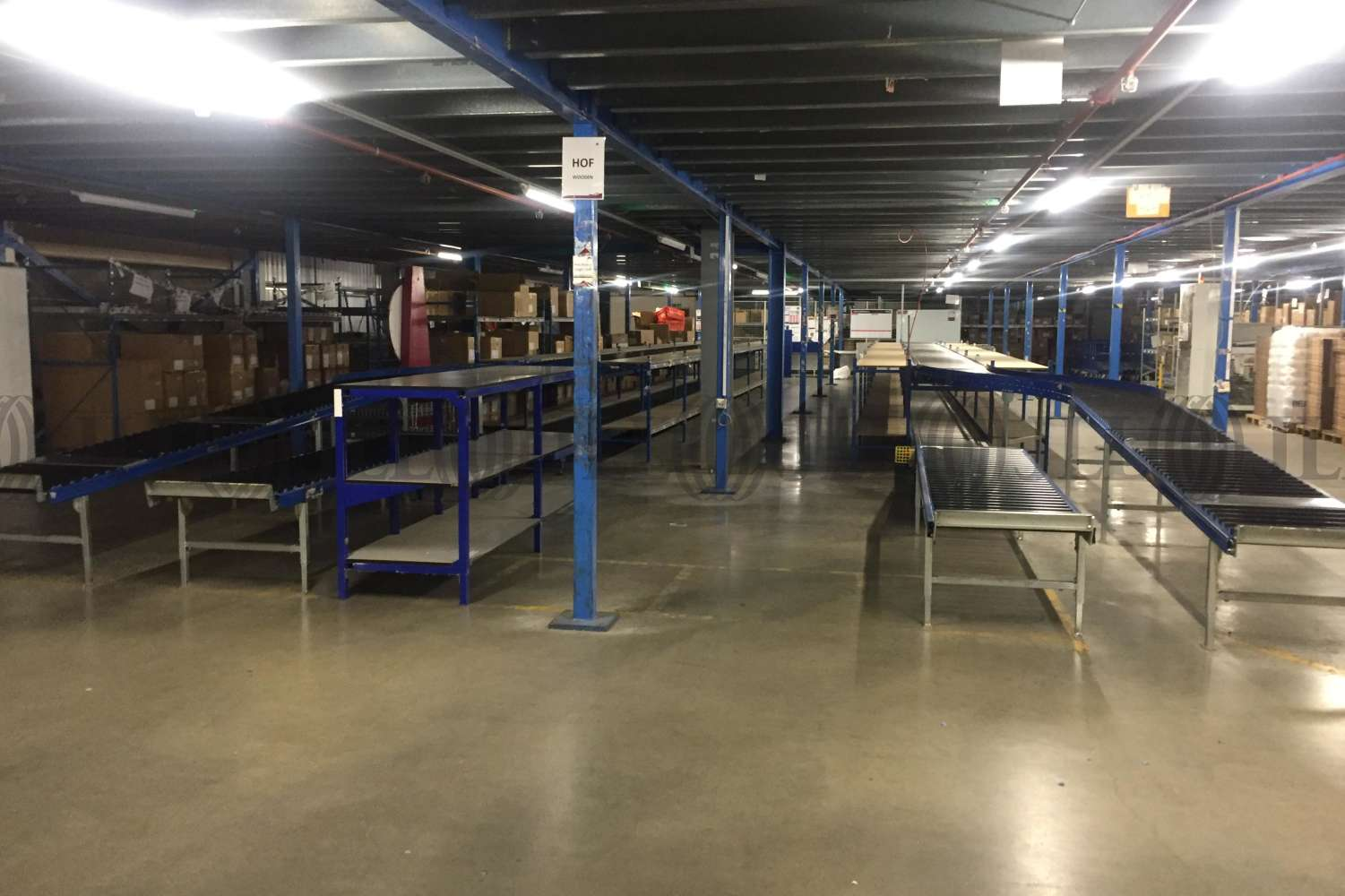 Industrial Witney, OX29 5UT - Fully Fitted Warehouse - Stanton Harcourt Industrial Estate