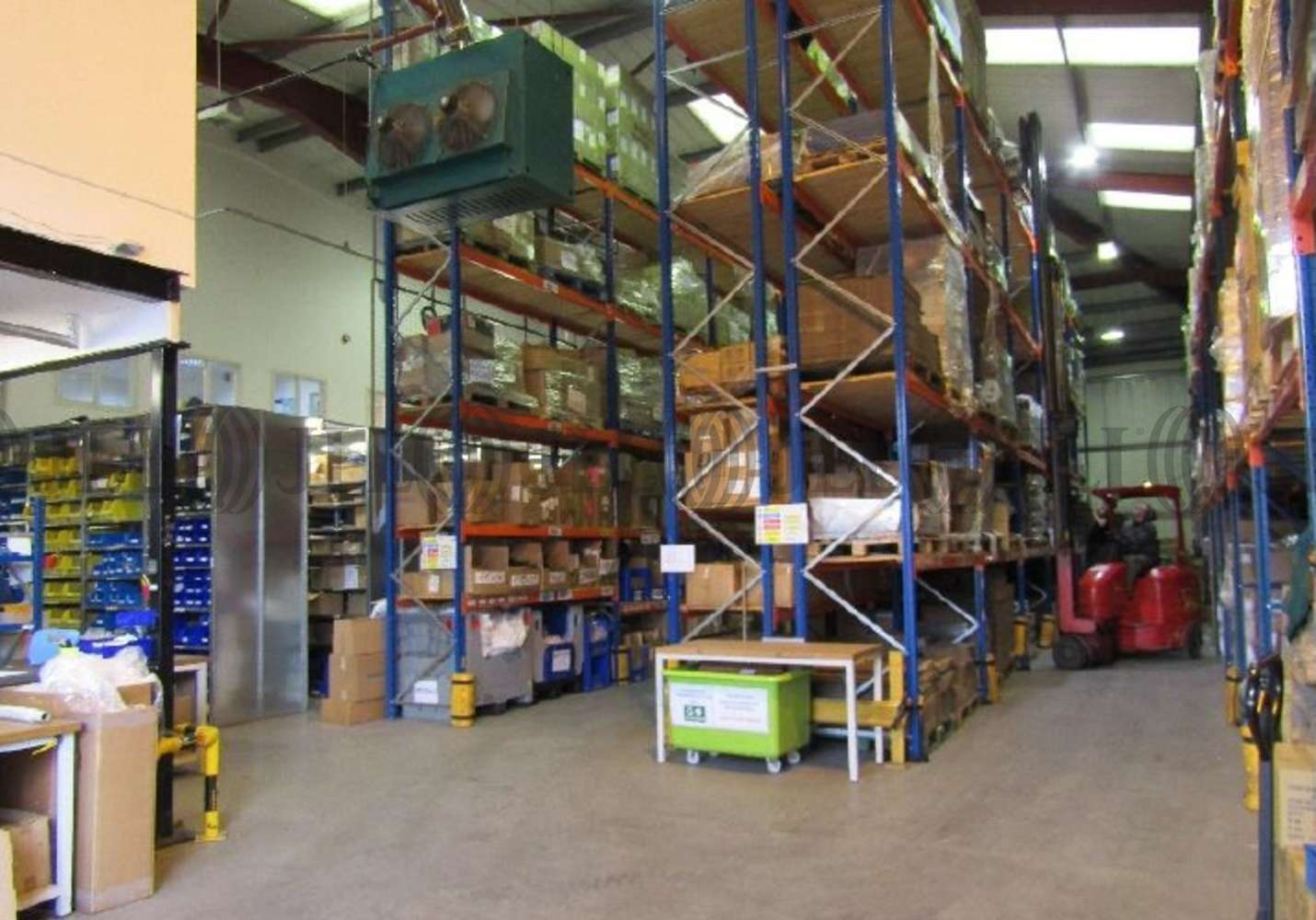Industrial Bracknell, RG12 2PW - Unit 2/3 Sterling Centre