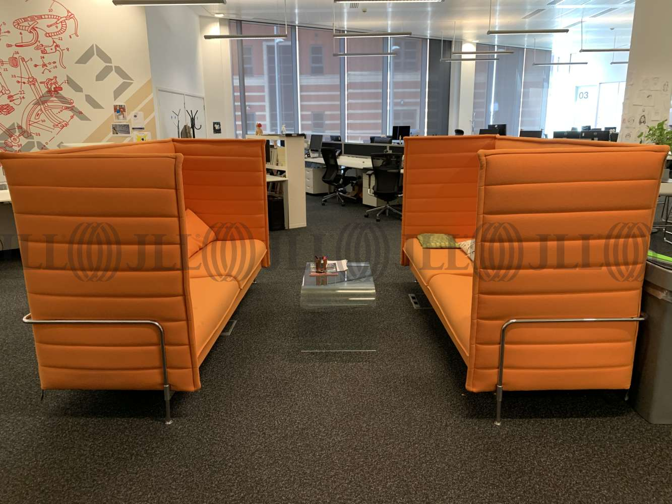 Office Bristol, BS2 0ZX - 1 Glass Wharf