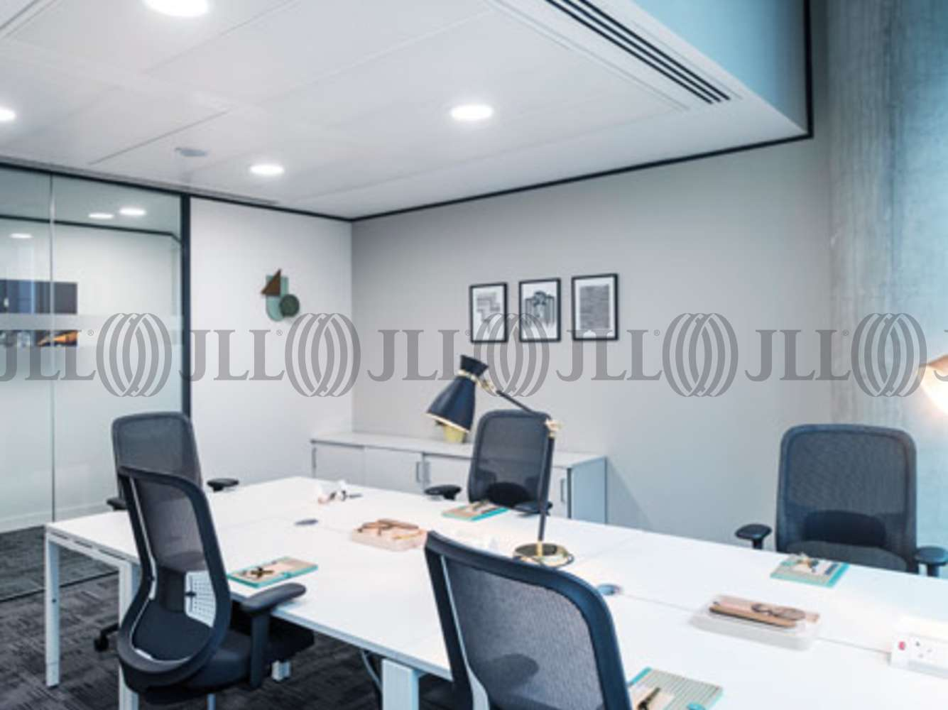 Serviced office London, W2 6BY - 1 Kingdom Street  - 340