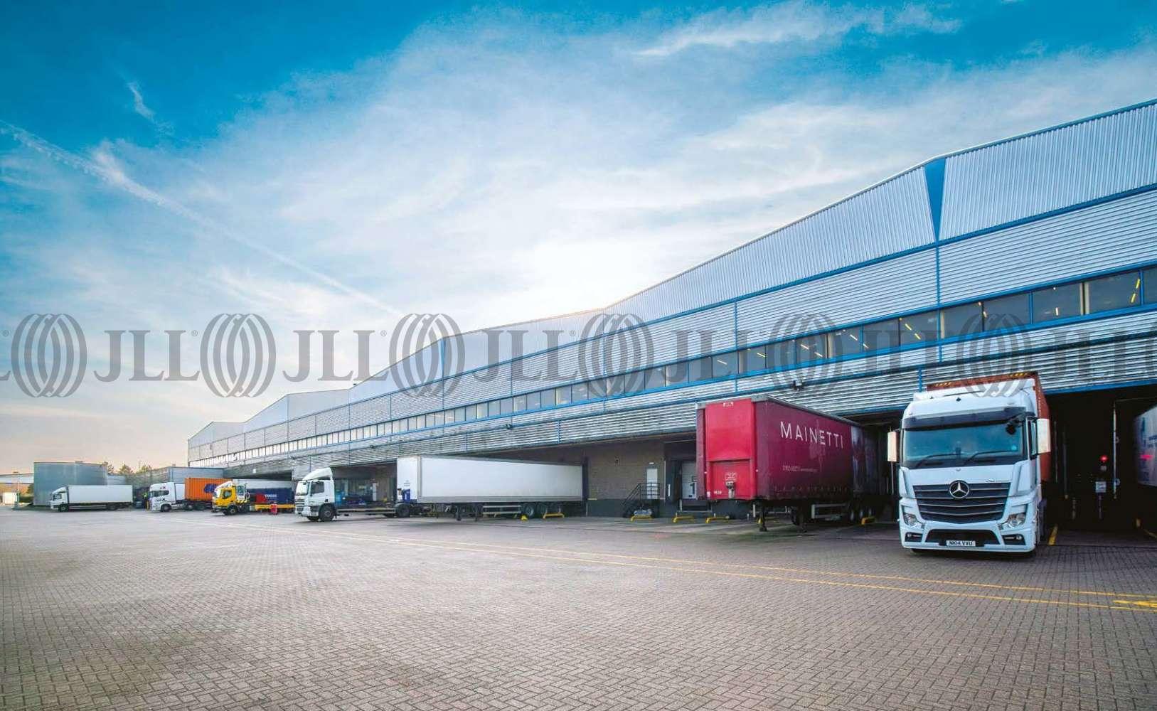 Industrial Solihull, B90 4NU - Solihull 262