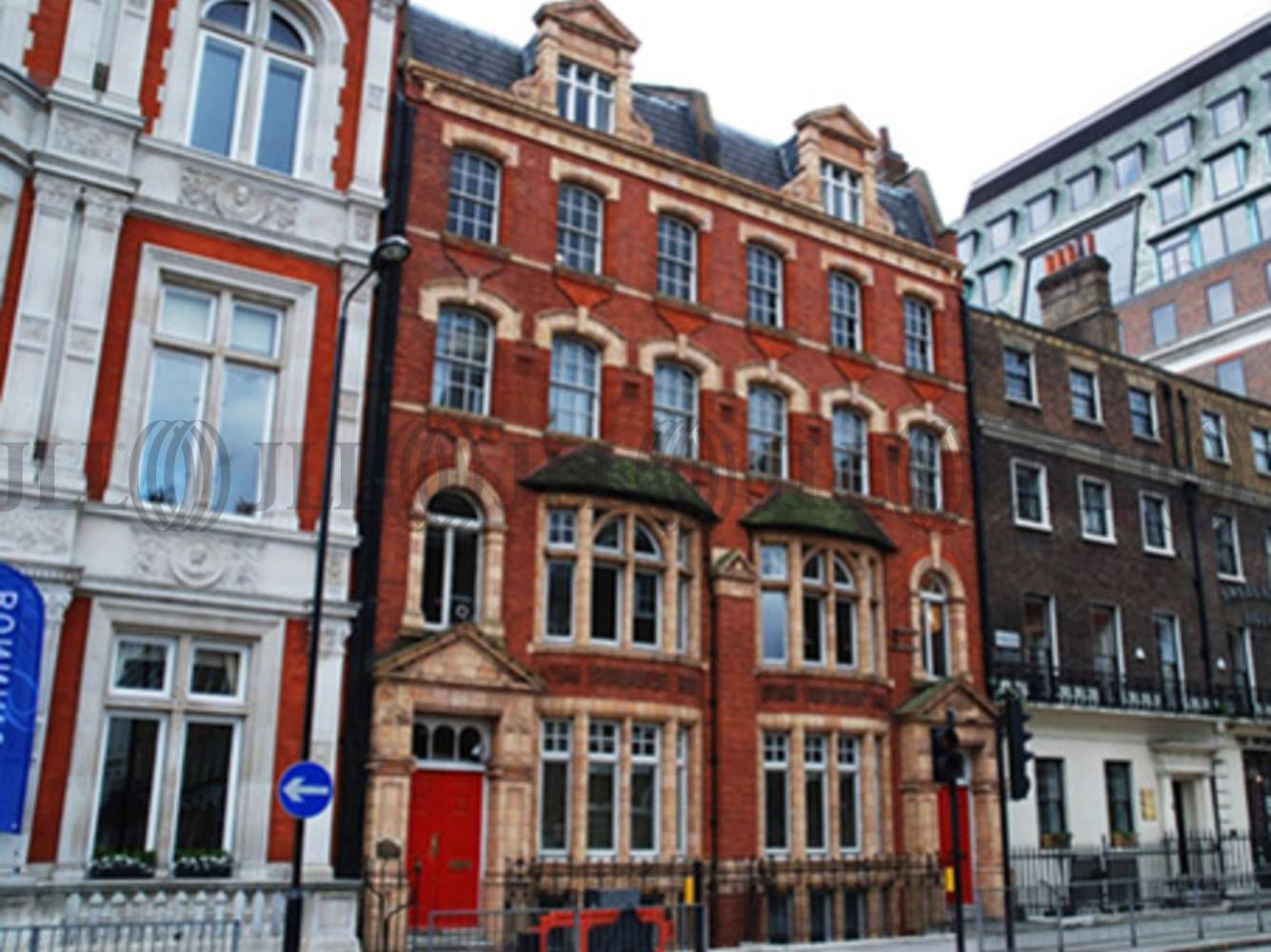 Serviced office London, WC1A 2RP - 4 Bloomsbury Square  - 45972