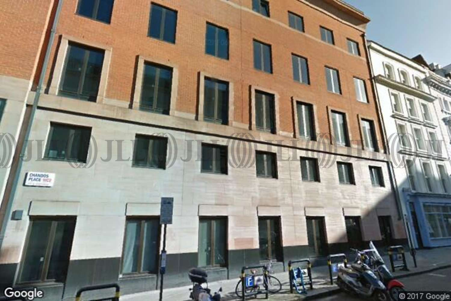 Serviced office London, WC2N 4HS - 53 Chandos Place  - 40585