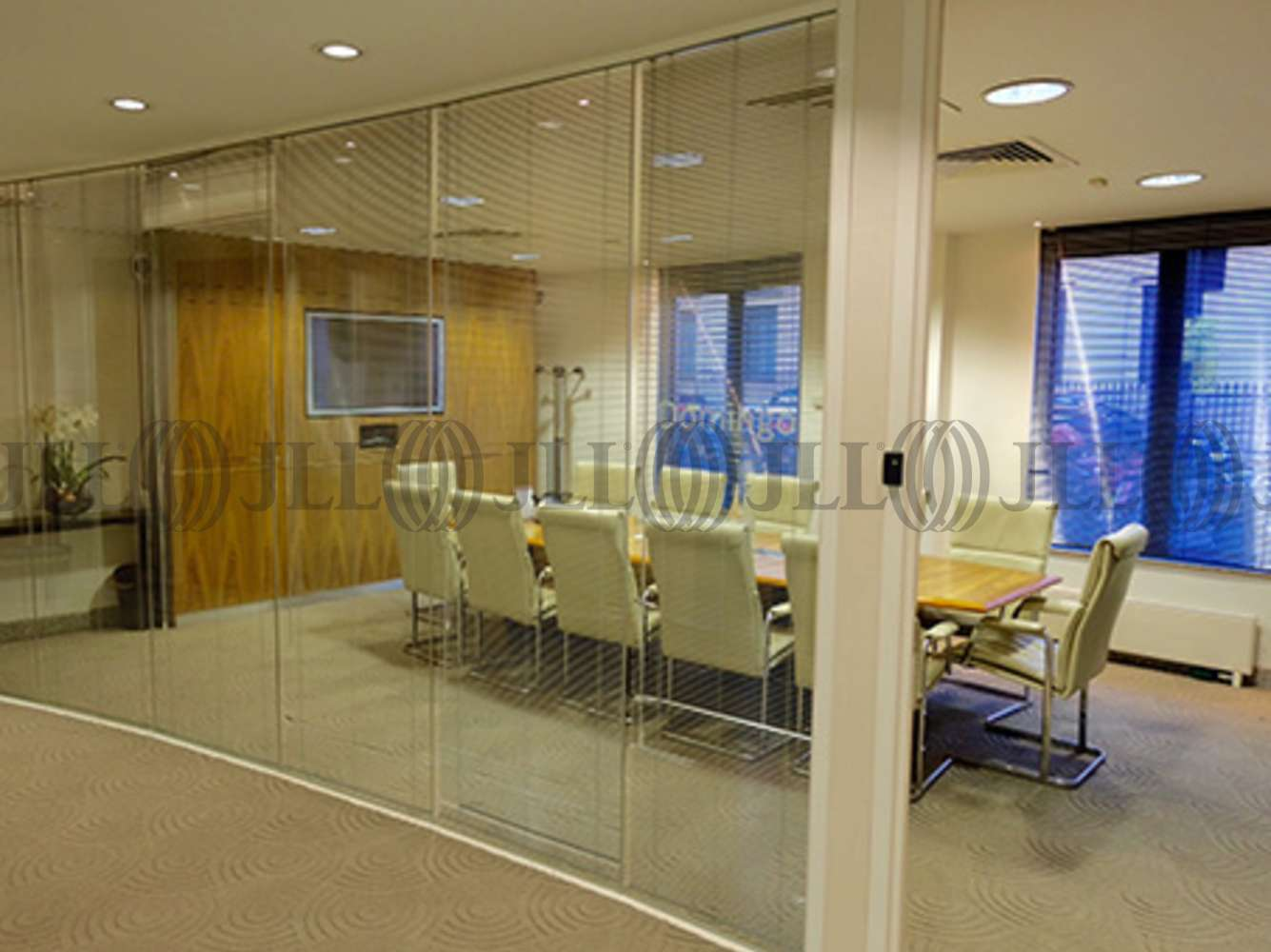 Serviced office London, WC2N 4HS - 53 Chandos Place  - 1
