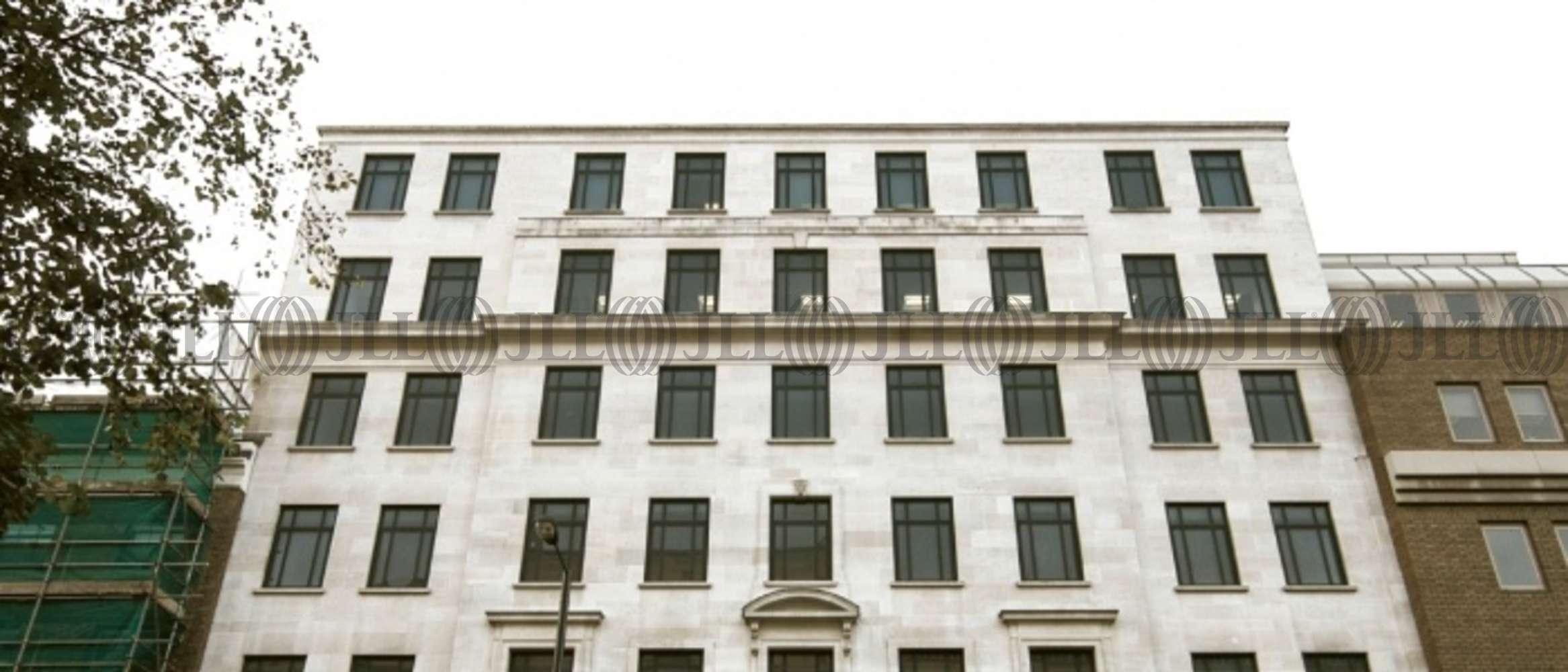 Serviced office London, W1U 6AG - 83 Baker Street - 42719