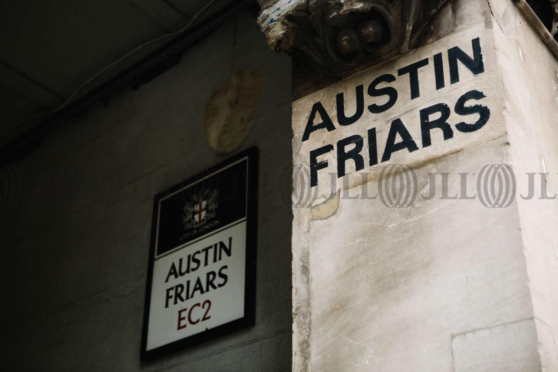 Serviced office London, EC2N 2QP - 27 Austin Friars  - 15