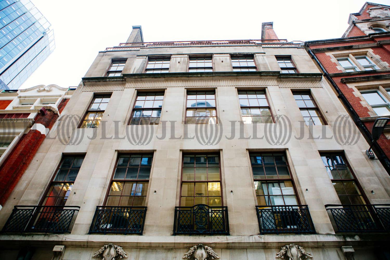 Serviced office London, EC2N 2QP - 27 Austin Friars  - 18