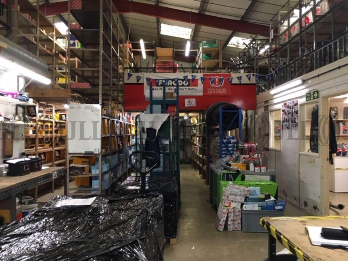 Industrial Chippenham, SN14 6LH - Unit E Chippenham Trade Centre