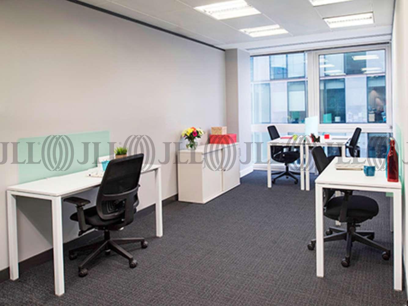 Serviced office London, EC2M 1RX - 55 Old Broad Street  - 55