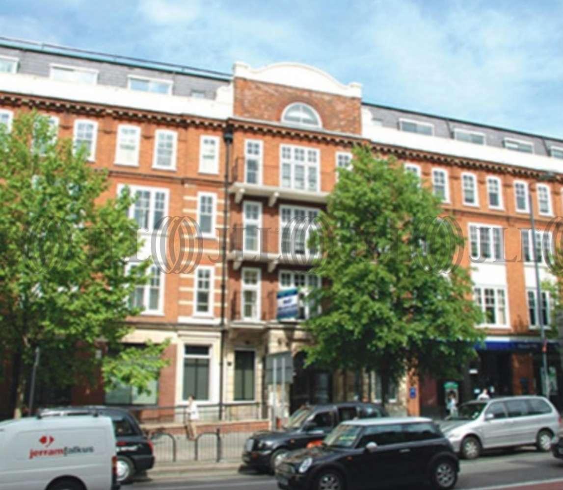 Serviced office London, WC1X 8BP - 344-354 Grays Inn Road  - 1
