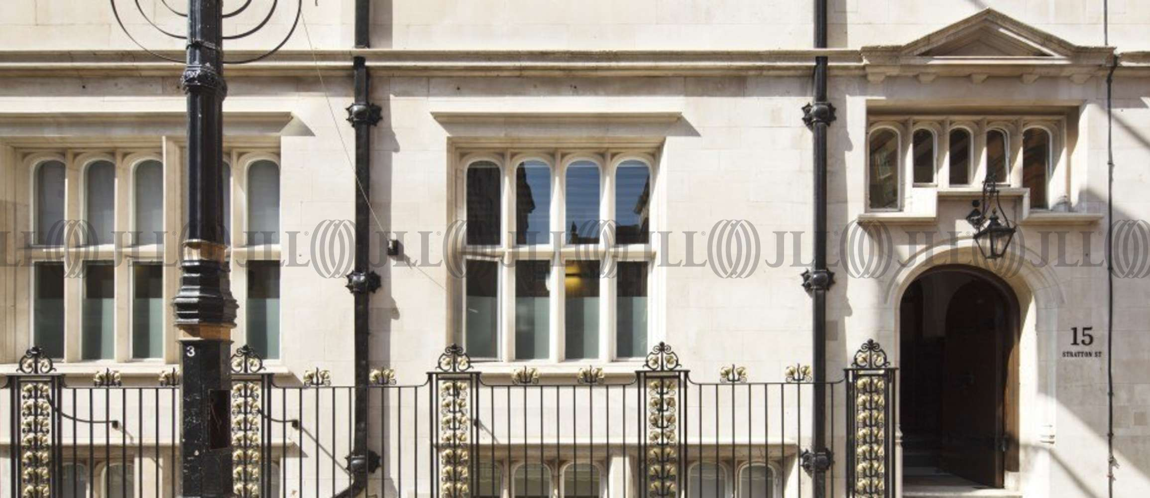 Serviced office London, W1J 8LQ - Green Park House  - 407
