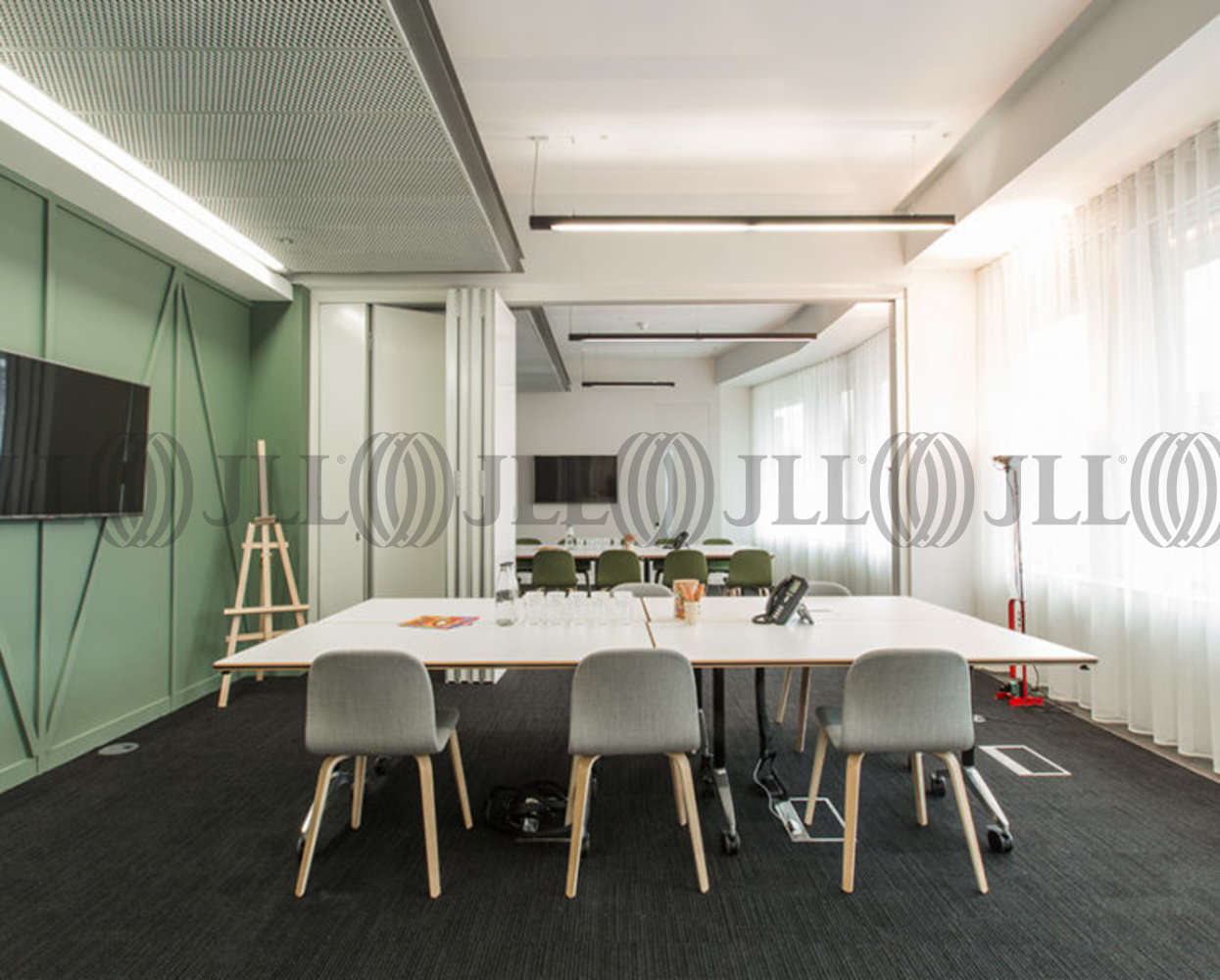 Serviced office London, W1T 1AN - 2 Stephen Street  - 600