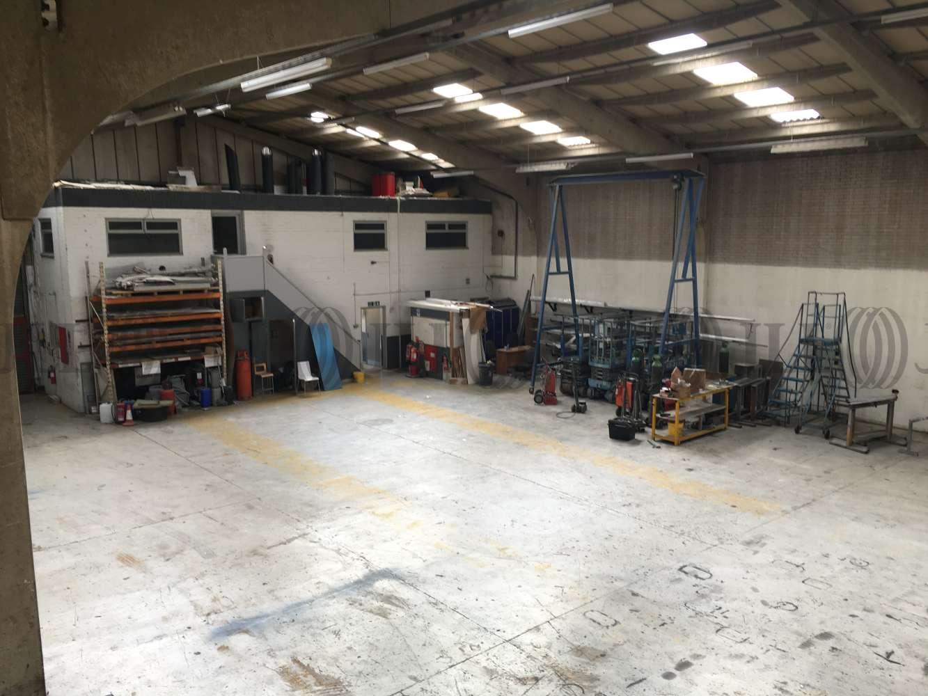Industrial Bristol, BS37 5QZ - Units 27&28 Beeches Industrial Estate