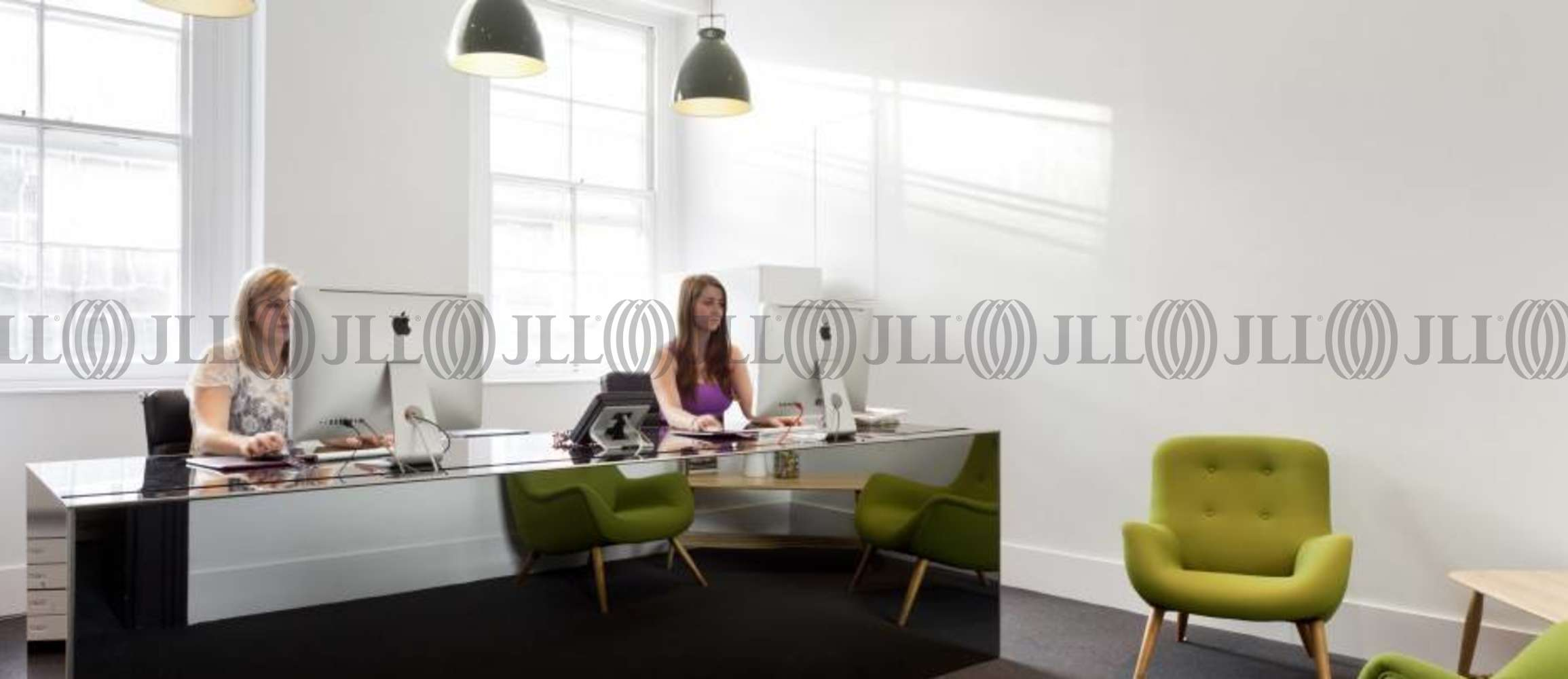 Serviced office London, W2 6LG - 19 Eastbourne Terrace  - 407