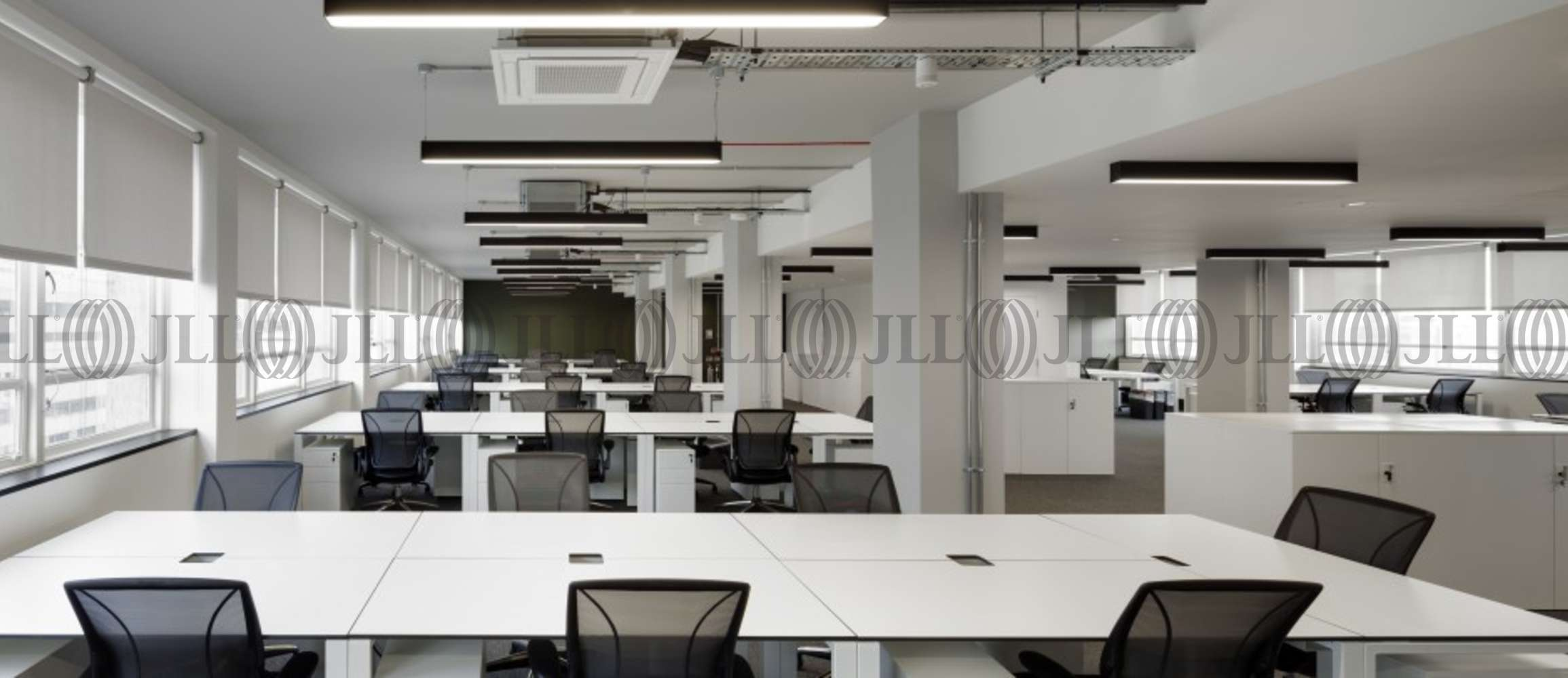 Serviced office London, W1W 7FA - Henry Wood House - 407
