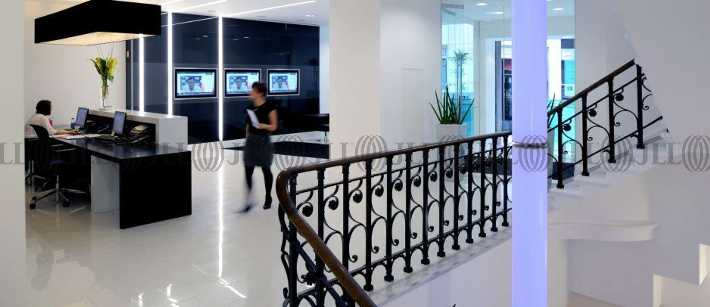 Serviced office London, EC2N 2AT - Warnford Court  - 407