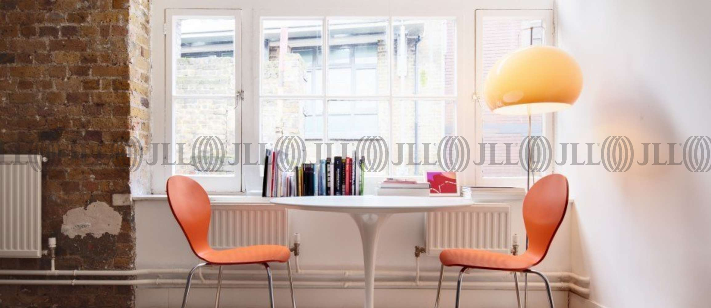 Serviced office London, EC1N 8SS - 24 Greville Street  - 407