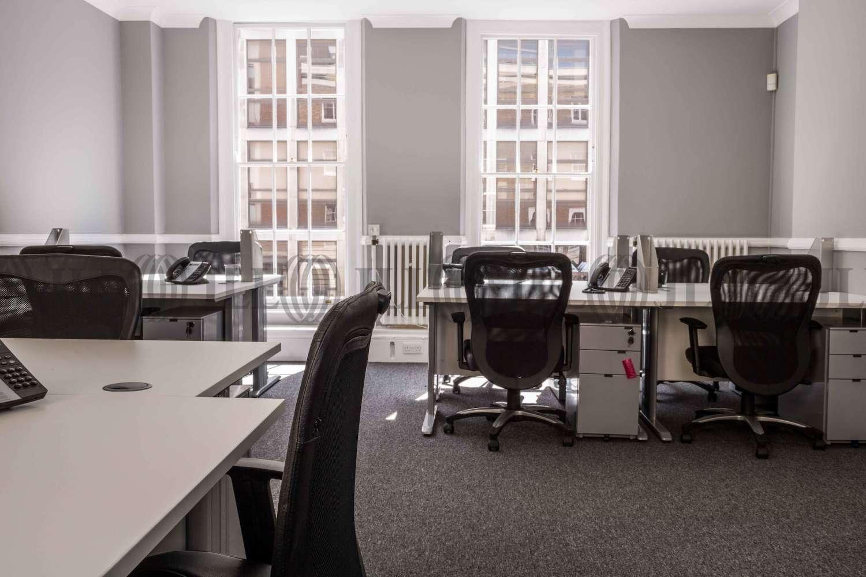 Serviced office London, EC2A 2BS - 19-21 Christopher Street  - 25538