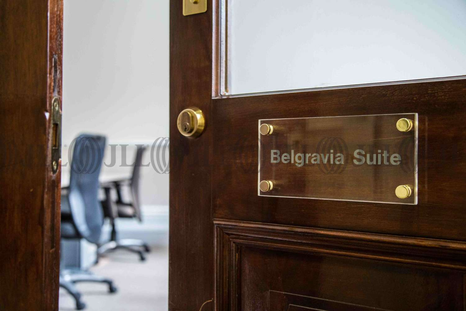 Serviced office London, SW1W 0BD - 7 Grosvenor Gardens