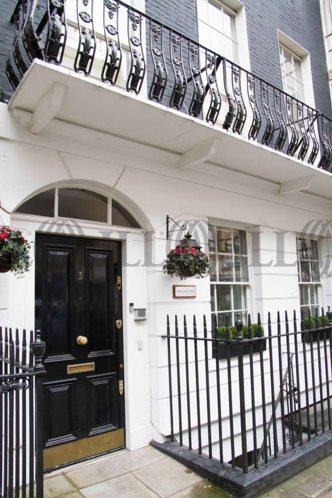 Serviced office London, W1J 5PA - 3 Queen Street  - 3