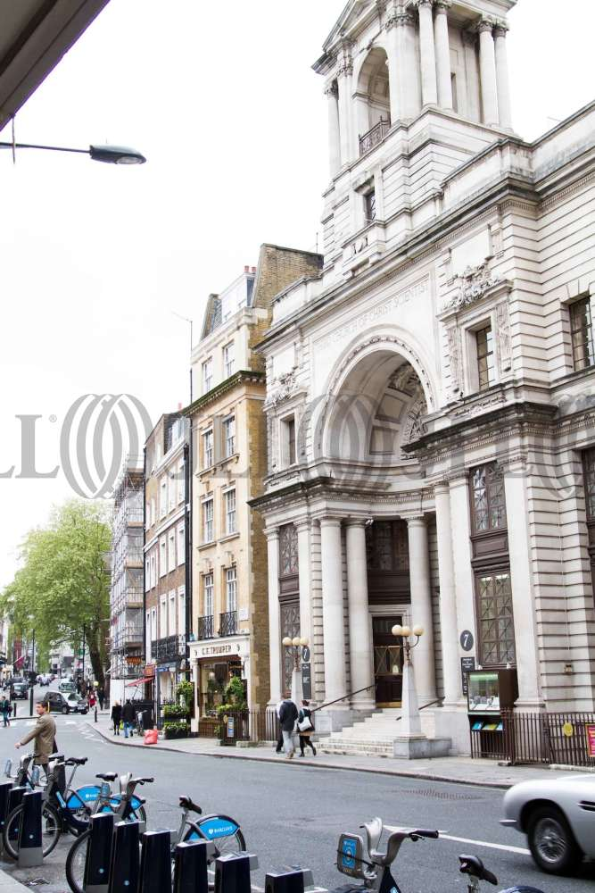Serviced office London, W1J 5PA - 3 Queen Street  - 9