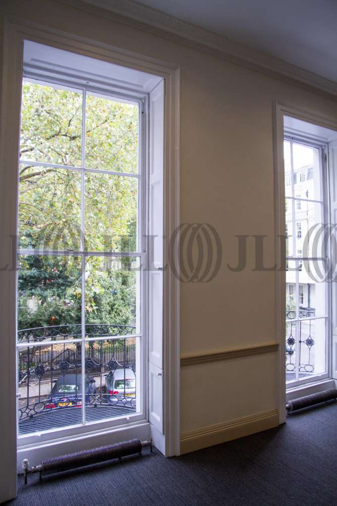 Serviced office London, W1D 3QY - 36 Soho Square  - 1
