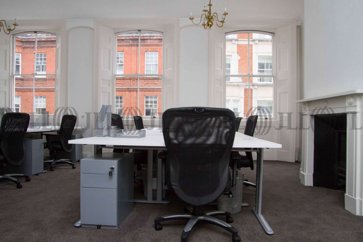 Serviced office London, WC2E 8PS - 7 Henrietta Street  - 25367
