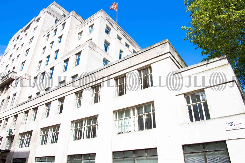 Serviced office London, WC2E 7EG - 9 Savoy Street  - 25371