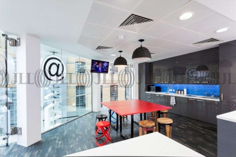 Serviced office London, SE1 8HP - 2-6 Boundary Row  - 2