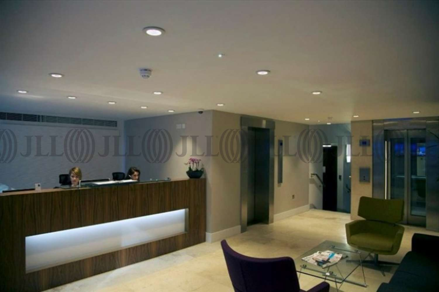 Serviced office London, EC2M 1JH - 46 New Broad Street  - 1