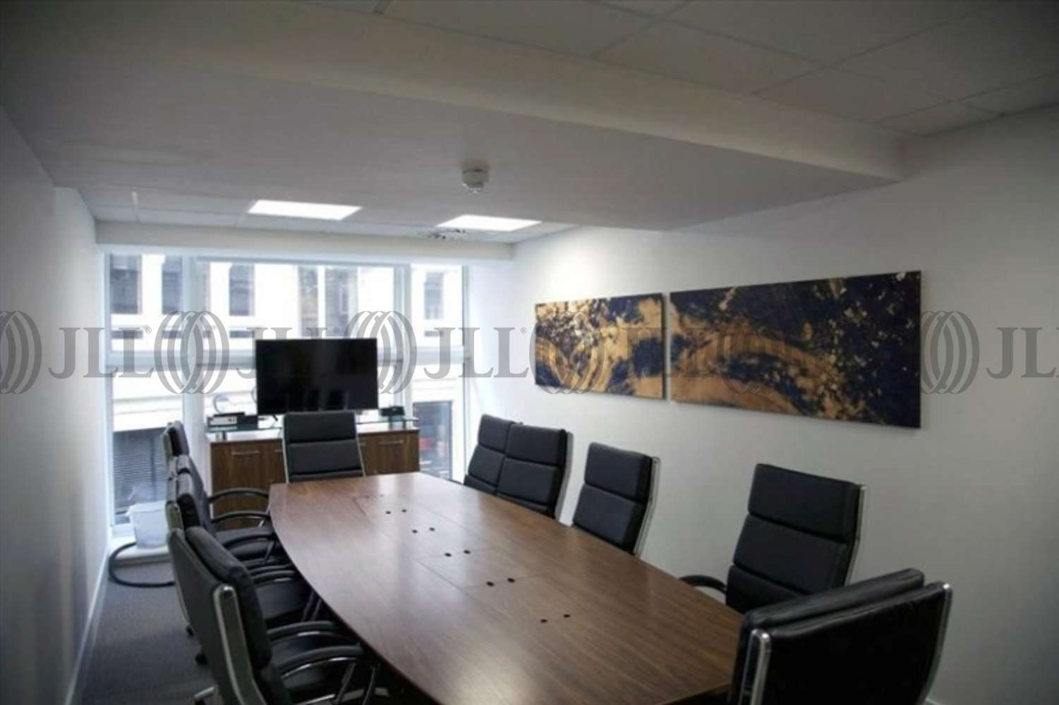 Serviced office London, EC2M 1JH - 46 New Broad Street  - 2