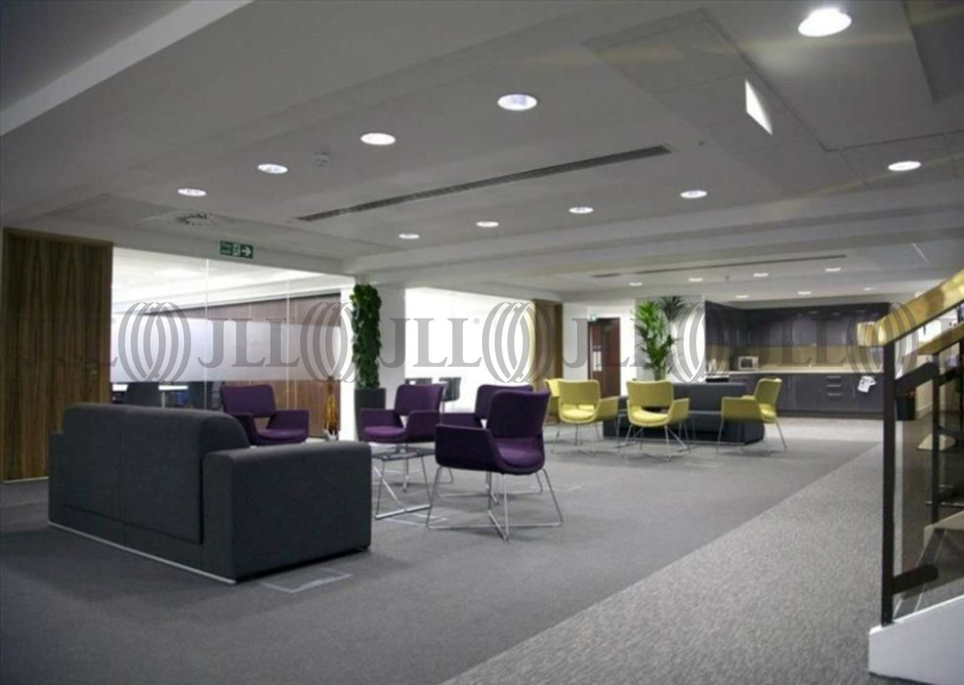 Serviced office London, EC2M 1JH - 46 New Broad Street  - 3