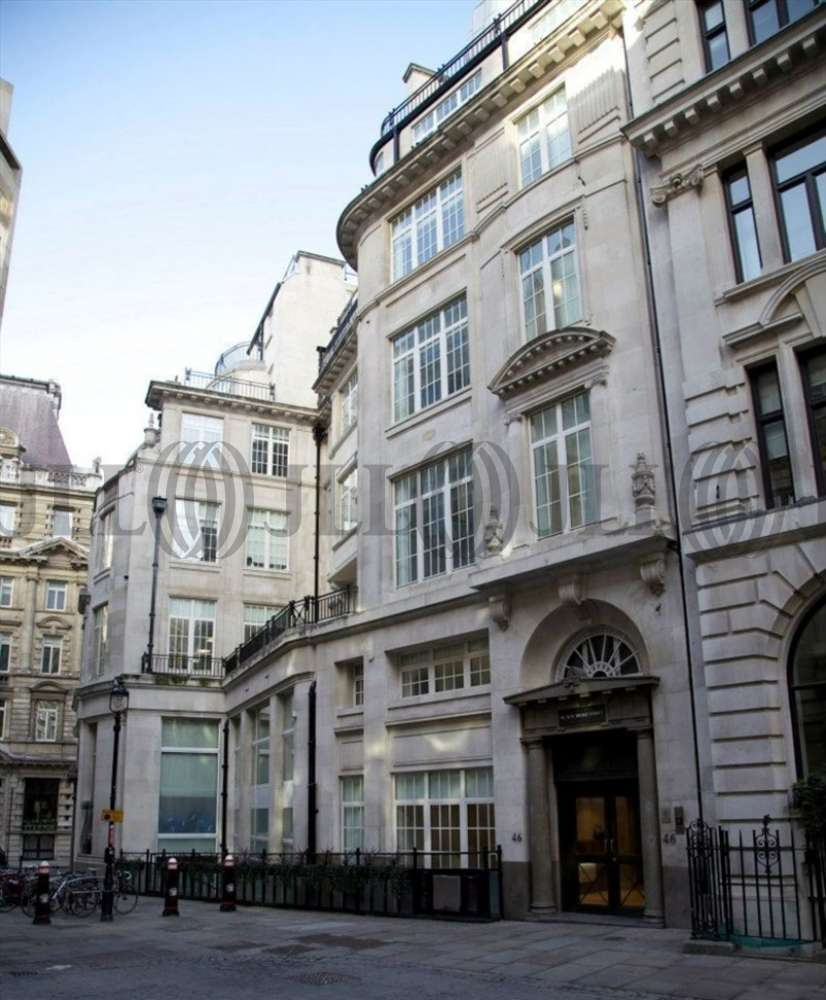 Serviced office London, EC2M 1JH - 46 New Broad Street  - 42787