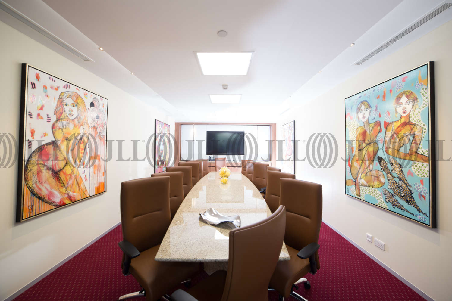 Serviced office London, W1J 8AJ - 1 Mayfair Place - 3131