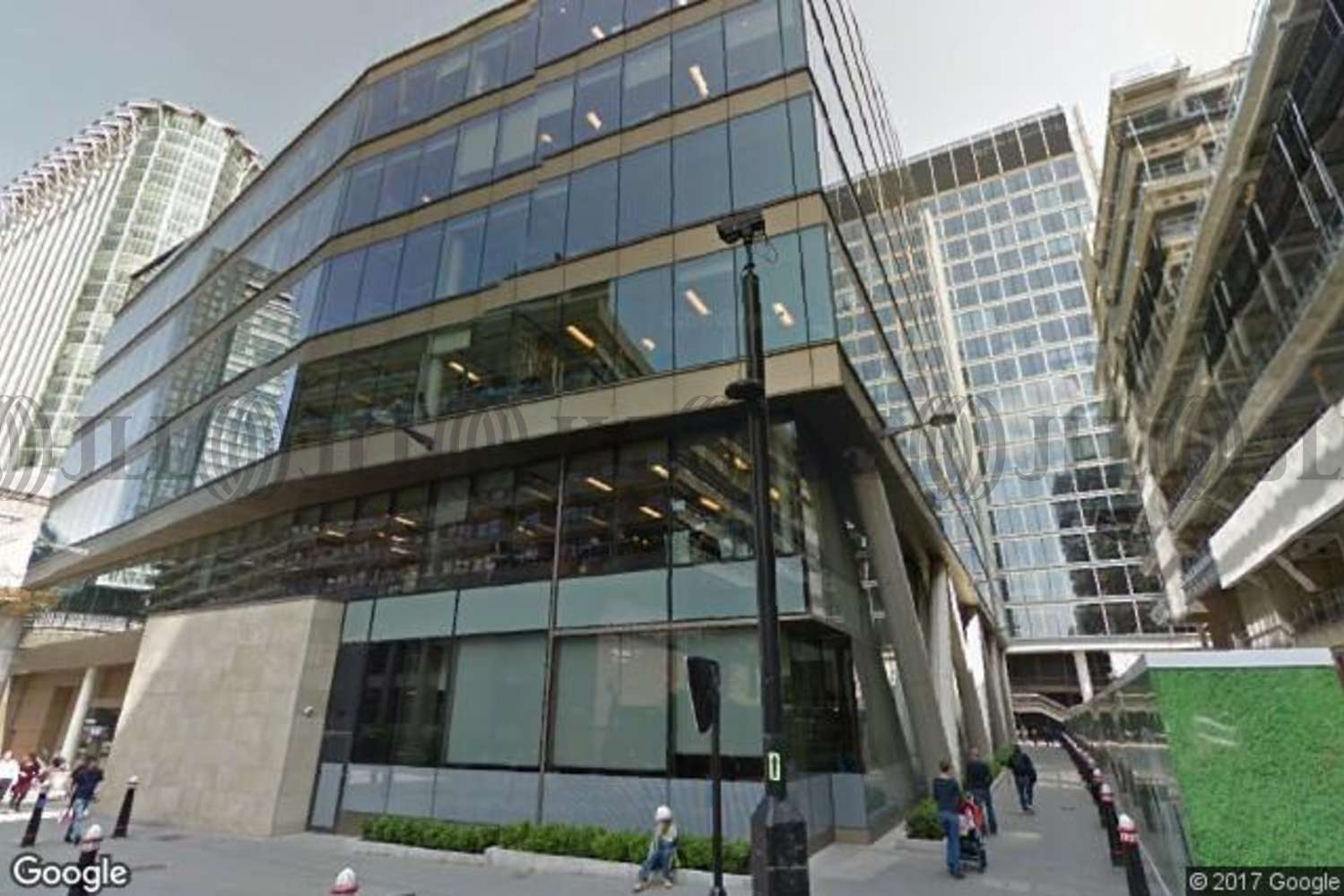 Serviced office London, EC2Y 9DT - 1 Fore Street - 33848