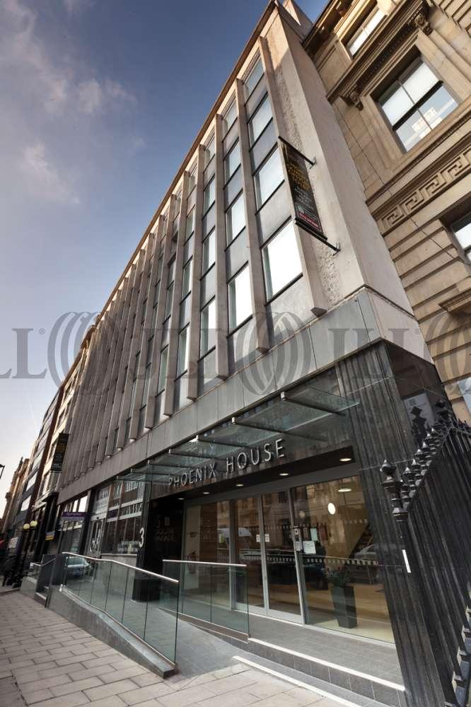Office Leeds, LS1 5QX - Phoenix - 1