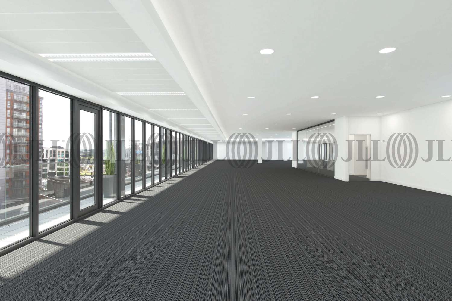 Office Leeds, LS1 4DL - 76 Wellington Street - 8