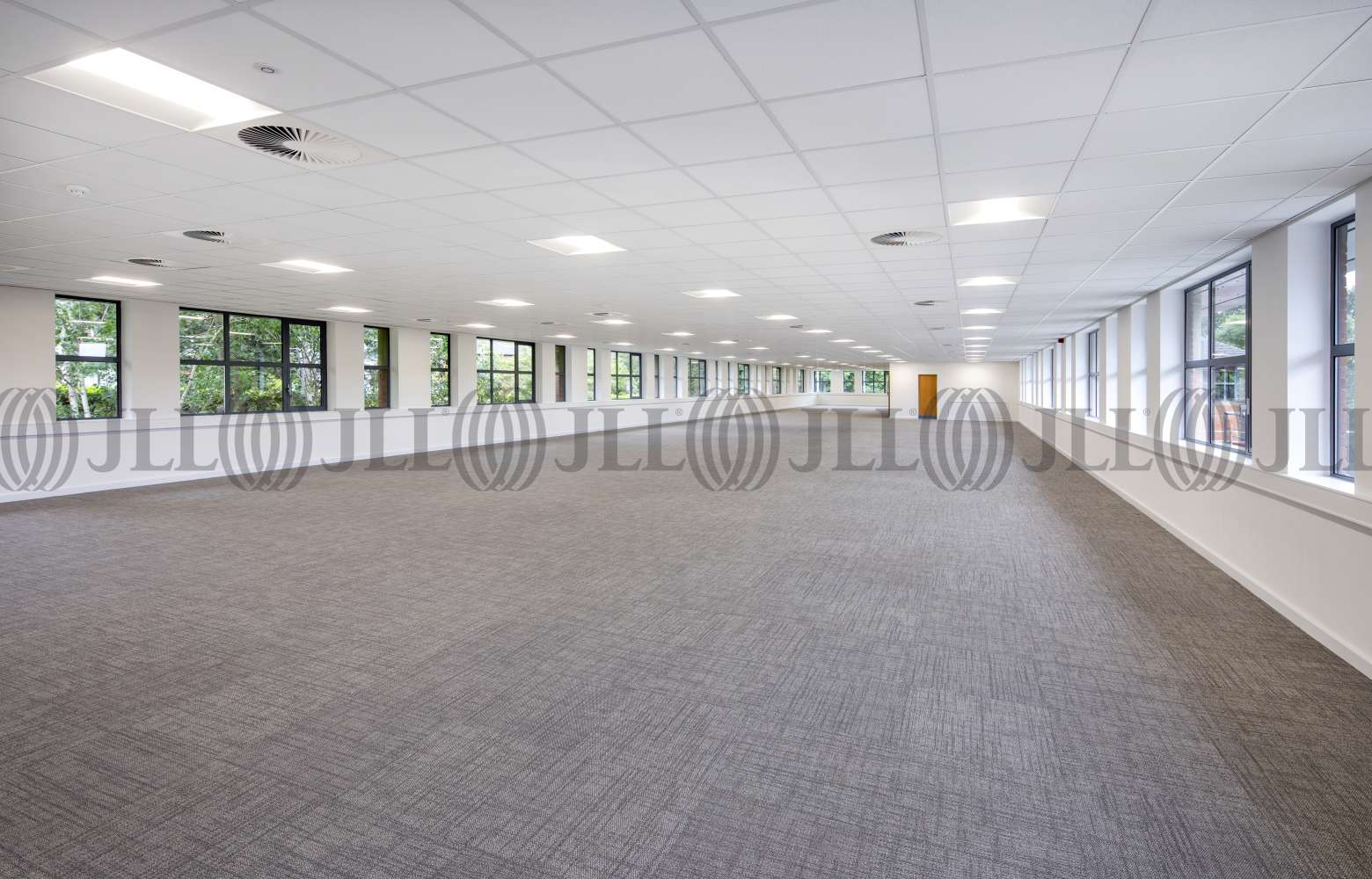 Office Leeds, LS16 6QY - Lawnswood Business Park - 007