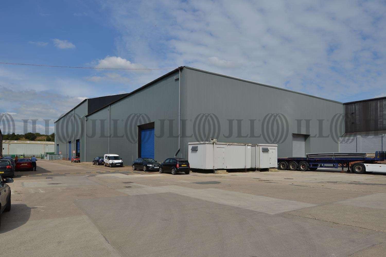 Industrial Wakefield, WF1 5PE - Unit 4 Power Park (formerly Greens Industrial Estate) - 4151